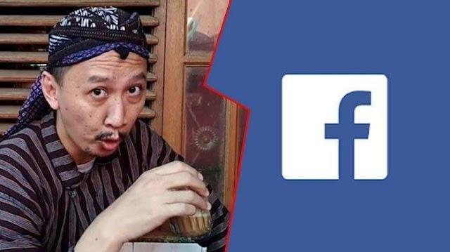 #KapanBosSaracenDitangkap Trending Topic, Netizen Bikin Polling Prof Nadirs Dipanggil Polisi