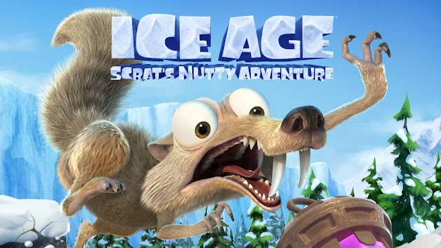 Download Ice Age Scrat's Nutty Adventure For PC - Highly Compressed