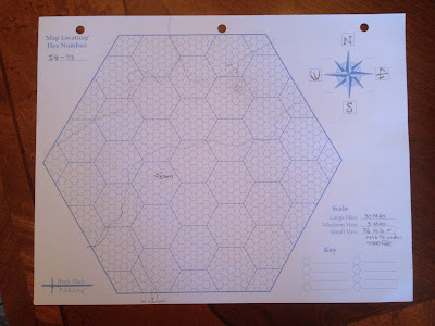 Greyhawk hex I4-93 - detail map by grodog