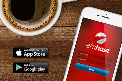 Free Data Via Afrihost App - How to Get Airtel 1GB for Free