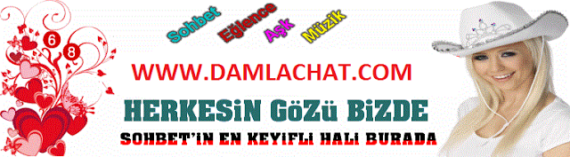 DamlaChat.Com