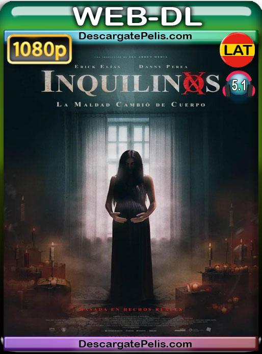 inquilinos (2018) 1080P WEB-DL Latino