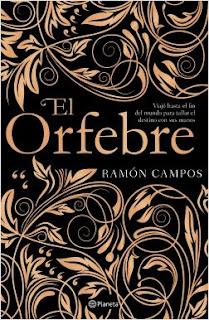 El orfebre ramon campos descargar libro