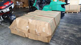 Jasa Import Freight Forwarder Dan Biaya Freight Dari Italia Ke Jakarta-Bali-Denpasar Indonesia