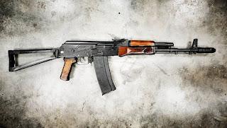 Sellrain-AK-Saiga-223-Rebuild