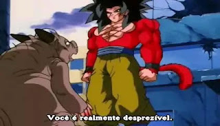 Dragon Ball GT Episodio 53