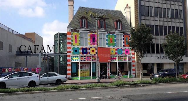 Craft and Folk Art Museum em Los Angeles