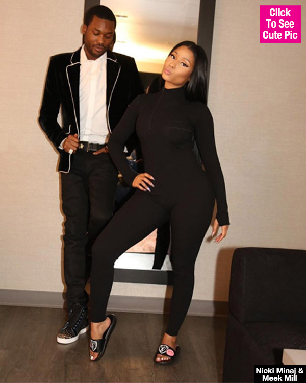 nicki minaj feet