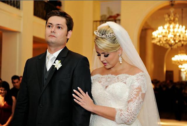casamento Thereza CHAMMAS