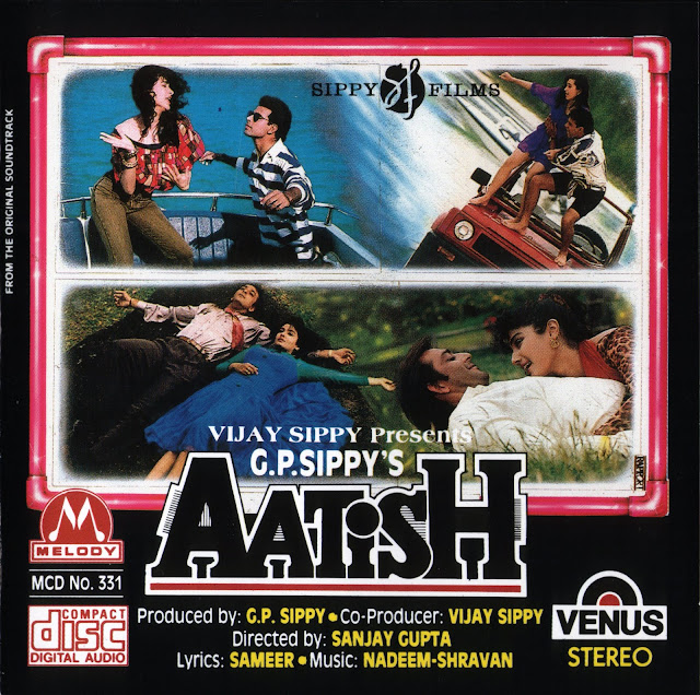 Download Aatish Feel the Fire [1994-MP3-VBR-320Kbps] Review