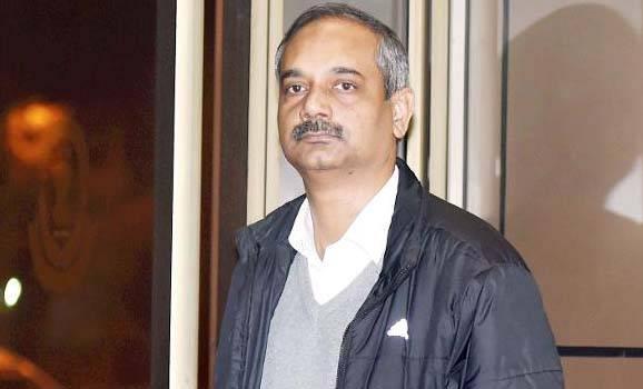 केजरीवाल के प्रमुख सचिव राजेंद्र कुमार गिरफ्तार