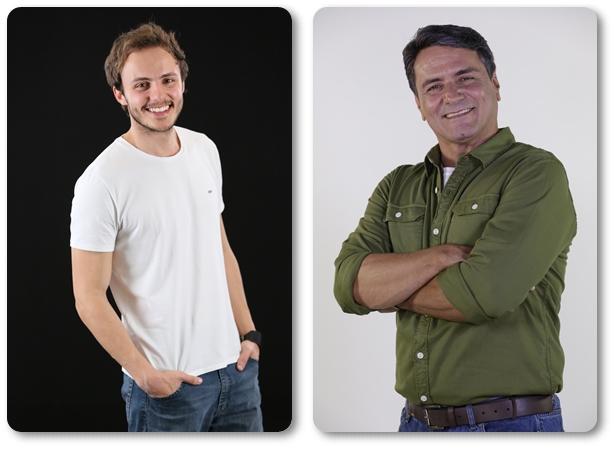 Portal Recordista #Apocalipse - Conheça todos os personagens e atores com foto e biografia