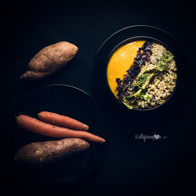 crema-naranja-con-trigo-sarraceno