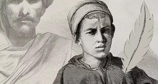 Kisah al-hajjaj dan anak kecil yang jenius