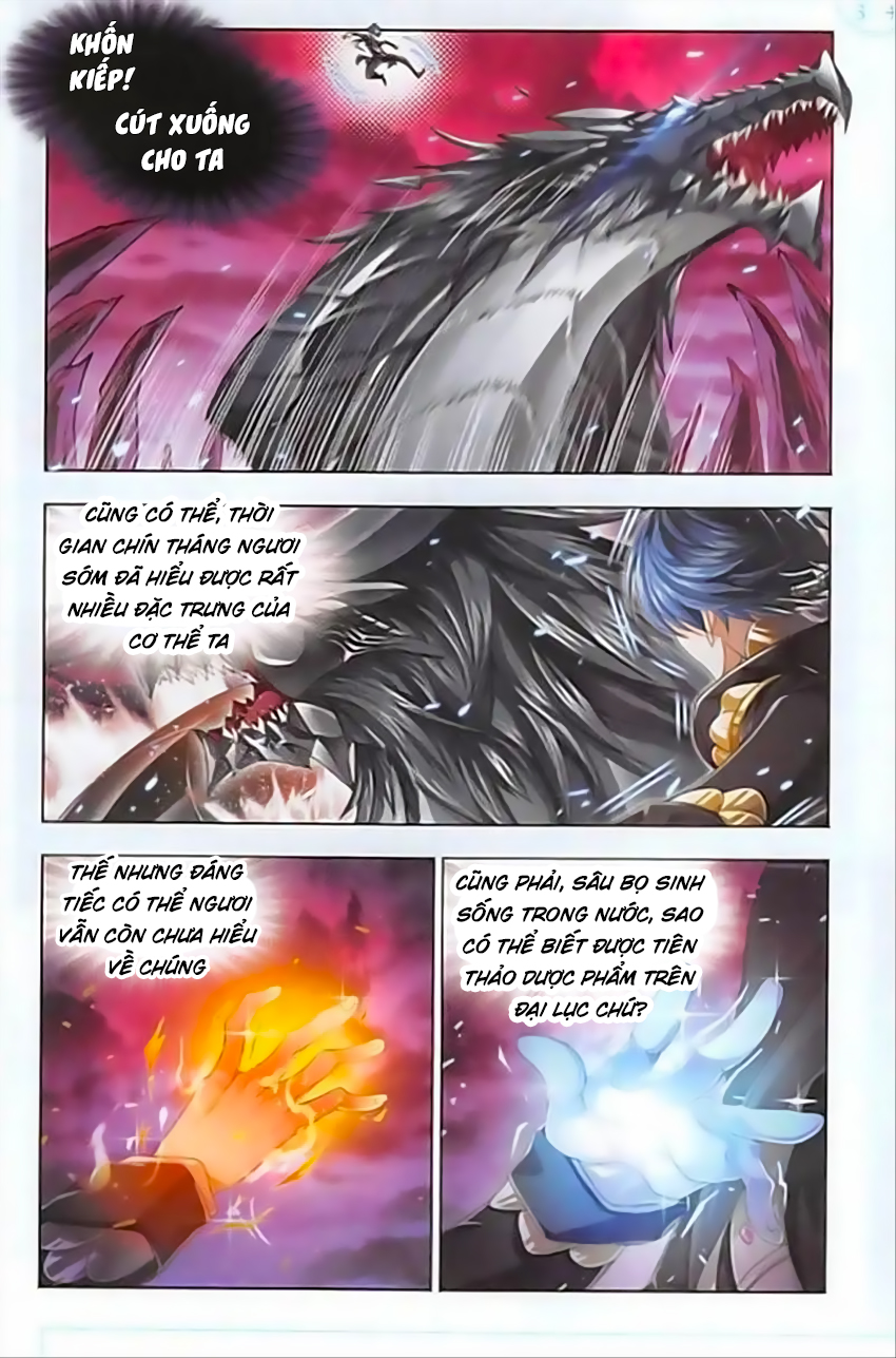 Đấu La Đại Lục chap 240 - Trang 24