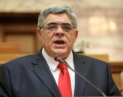 Δήλωση Ν. Γ. Μιχαλολιάκου για τον αποκλεισμό από τις συναντήσεις για το Κυπριακό. (ΒΙΝΤΕΟ)