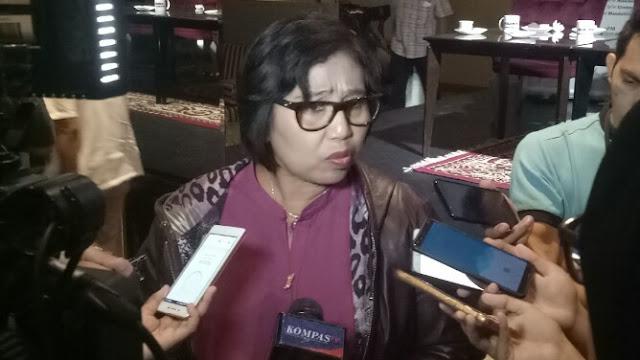 Nasdem: Prabowo akan Bertemu dengan Surya Paloh