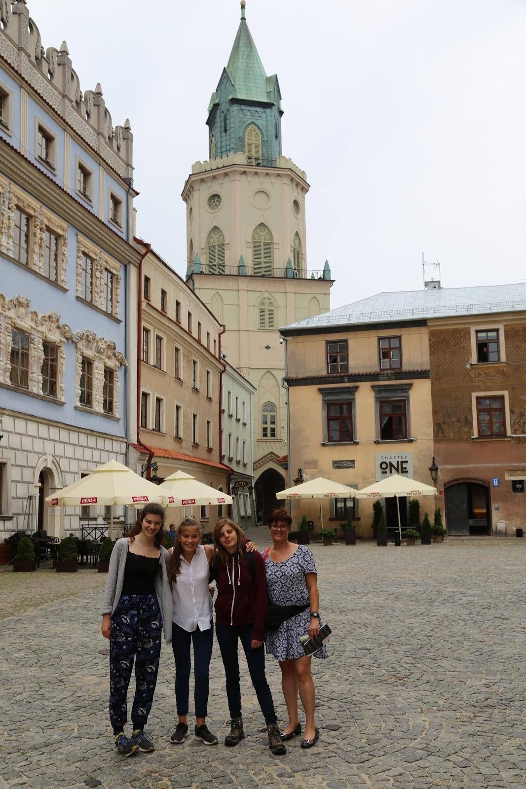 Vitesse datant Lublin 2015