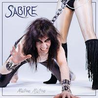 """Το single των Sabïre """"Mistress Mistress"""""""