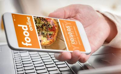 App per cibo