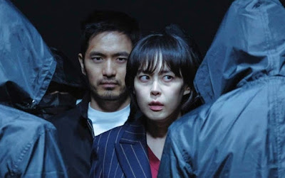 Top 21 Drama Korea Terbaik 2019, Korean Drama, Drama Korea, Korean Drama 2019, Review By Miss Banu, Blog Miss Banu Story, Drama Korea Voice 3 : City Of Accomplices, Poster Drama Korea Voice 3 : City Of Accomplices, Voice 3,