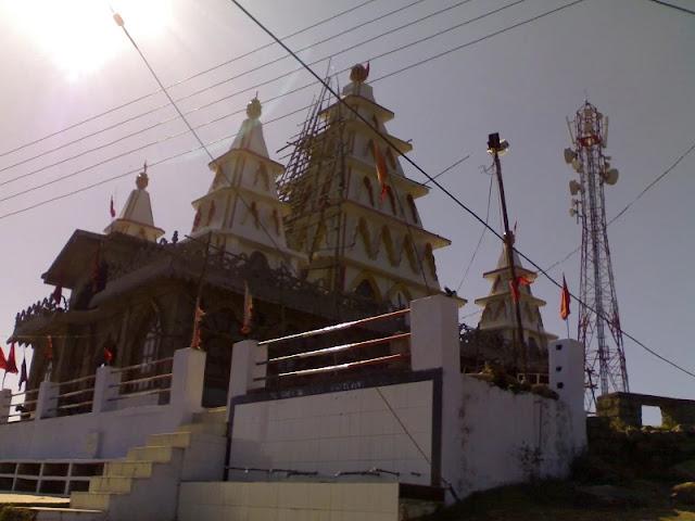 Murari Devi Temple