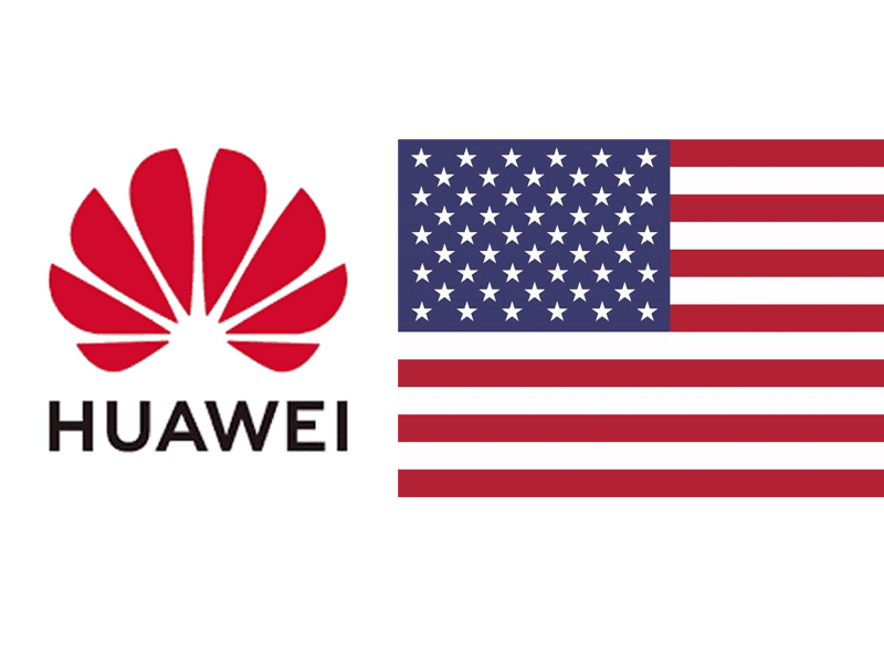 Huawei strikes back, files patent infringement case against Verizon, HP and Cisco