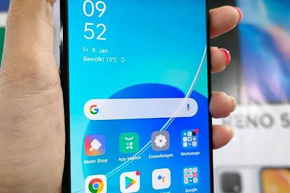 Cara Hapus / Unlock Demo Phone Oppo Reno6 CPH2235 Clean 100% Via Remote Online