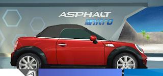 Asphalt Nitro HD Mod Apk Unlimited Money