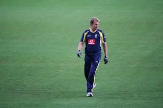 ब्रेट ली ने भारत के इस खिलाड़ी की जम के तारीख की, Brett lee ke ki tarif, News hindi