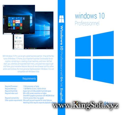 Mua bán key Windows 10 Pro bản quyền