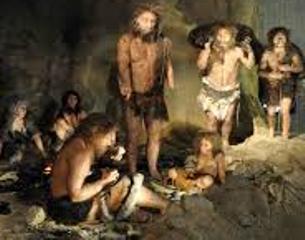 penyebab neanderthal punah