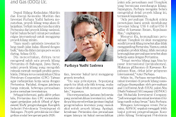 Investment Management of Pertamina Refinery Project