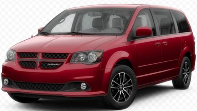 2019 Dodge Grand Caravan Specs and Price