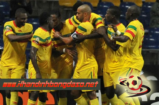 Algeria vs Mali 1h00 ngày 17/6 www.nhandinhbongdaso.net