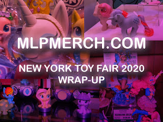 New York Toy Fair 2020 Wrap-Up