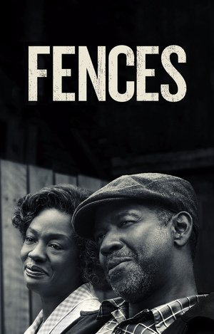Poster Fences 2016
