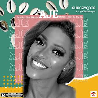 [MUSIC] Shugzyqots -  Aje