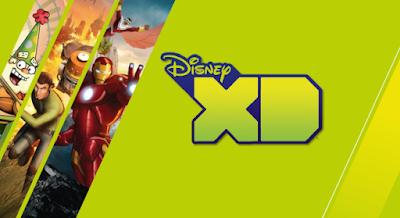 Regarder Disney XD France depuis l'étranger