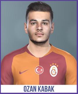 PES 2019 Facepack by Halil Furkan