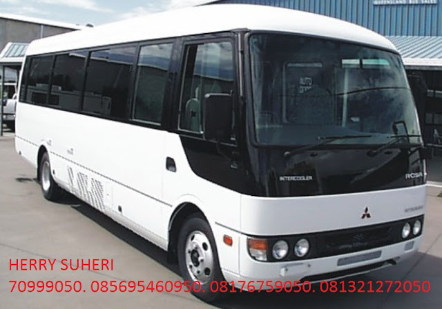 promo harga mobil medium bus 2016