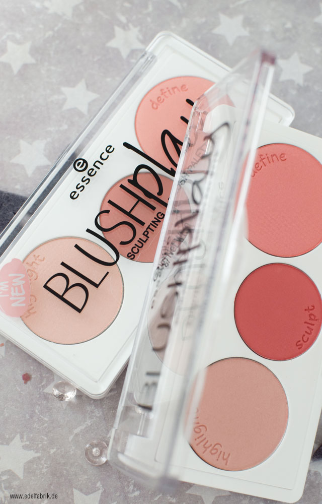 essences Sortimentsupdate blushplay paletten swatch