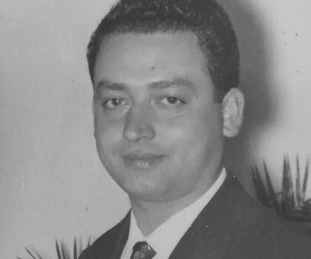 Poeta Pietro Napoletano muore, lasciando tracce profonde nella cultura arbëresh