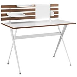 modway knack desk