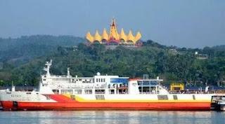 Lampung provinsi termiskin