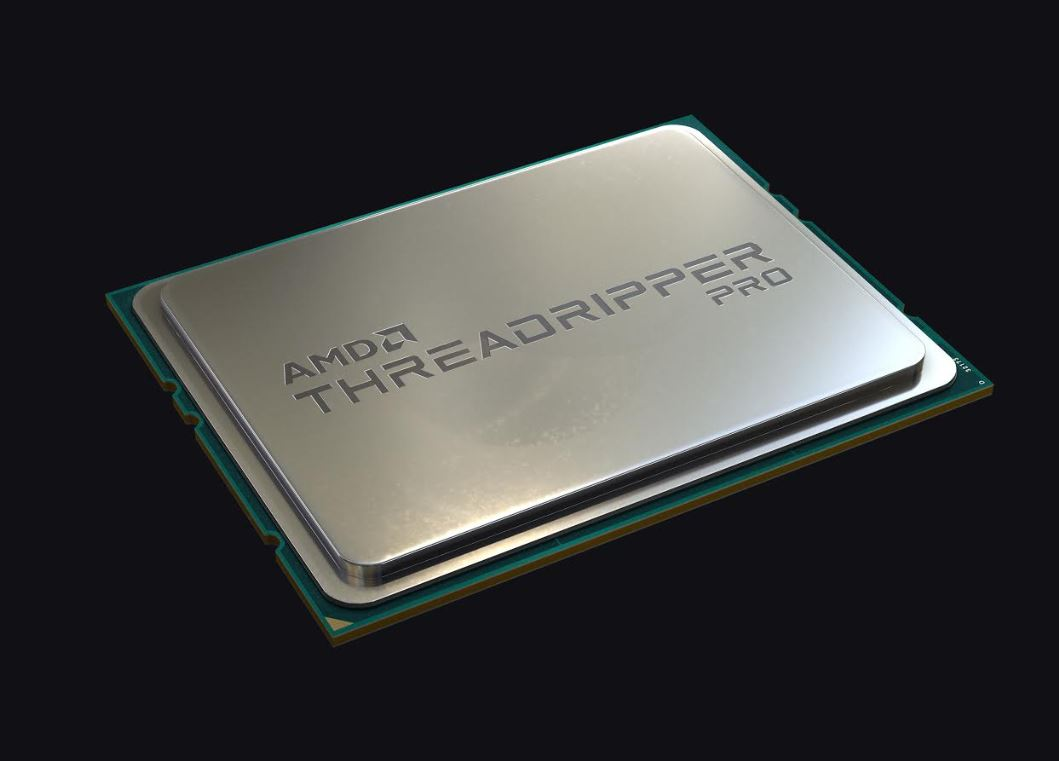 AMD Ryzen Threadripper Pro Diperkenalkan, Prosesor Workstation Powerful 64 Core Pertama di Dunia