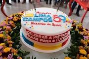 Prefeitura de Lima Campos teve programação especial para comemorar o aniversário de 59 anos