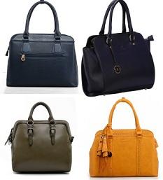 Diana Korr, Fostelo, Kiara, Caprese, Lengloy & more Ladies Handbags: Flat 60% to 80% Off @ Flipkart