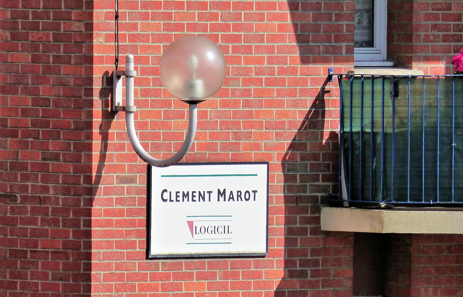 Résidence Clément Marot - Tourcoing Centre - HLM