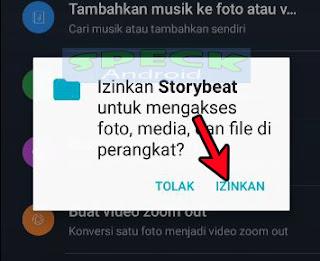 √ Cara Membuat Storybeat Instagram Di Android Hanya Dalam Waktu Beberapa Detik Saja